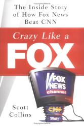 Scott Collins: Crazy Like a Fox