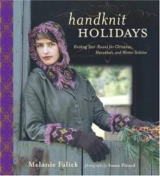 Melanie Falick: Handknit Holidays