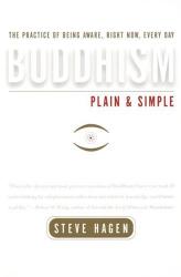 Steve Hagen: Buddhism Plain and Simple