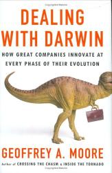 Geoffrey Moore: Dealing with Darwin