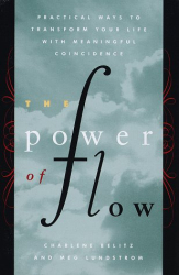 MEG LUNDSTROM: The Power of Flow : Practical Ways to Transform Your Life with Meaningful Coincidence