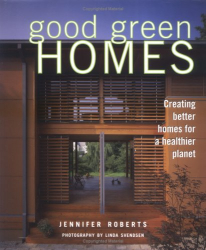 Jennifer Roberts: Good Green Homes