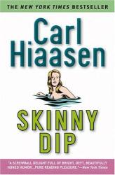 Carl Hiaasen: Skinny Dip