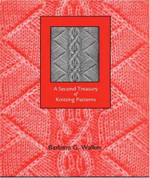 Barbara G. Walker: A Second Treasury of Knitting Patterns
