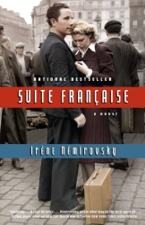 Irene Nemirovsky: Suite Francaise
