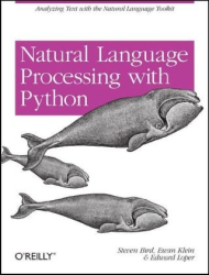 Steven Bird: Natural Language Processing with Python