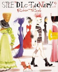 Ruben Toledo: Style Dictionary