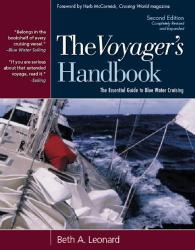 Beth A. Leonard: The Voyager's Handbook