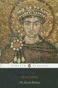 Procopius: The Secret History