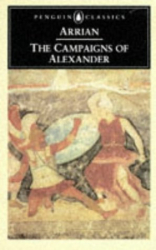 Arrian: The Campaigns of Alexander