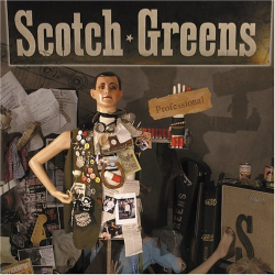 Scotch Greens -