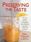 Edon Waycott: Preserving the Taste