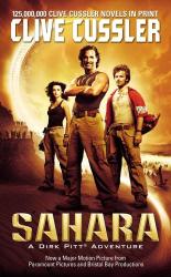 Clive Cussler: Sahara : A Dirk Pitt Adventure (Dirk Pitt Adventures (Paperback))