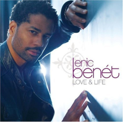 Eric Benet - Love & Life