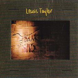 Lewis Taylor -