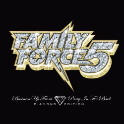 Family Force 5 -