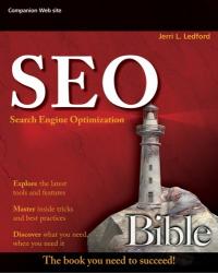 Jerri L. Ledford: Search Engine Optimization Bible