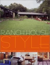 Katherine Samon: Ranch House Style