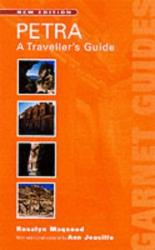 Rosalyn Maqsood: Petra: A Travellers' Guide