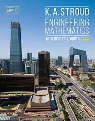 Stroud, K.A.: Engineering Mathematics