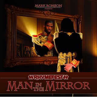 Mike The Mentor (Rhymefest ft Michael Jackson)