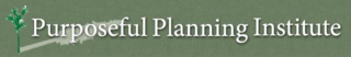 Purposeful Planning Institute