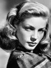 1940s Lauren Bacall