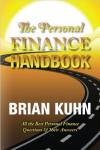 Personal finance handbook