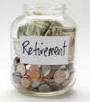 Retirement savings life