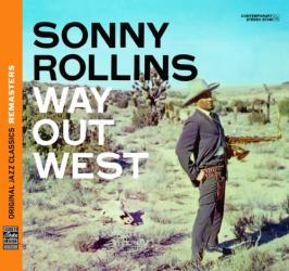 Sonny Rollins -