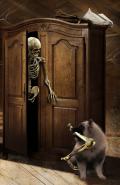 Family skeleton #3psd copy