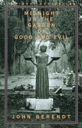 John Berendt: Midnight in the Garden of Good and Evil