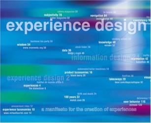 Nathan Shedroff: Experience Design 1