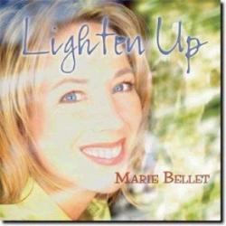 Marie Bellet - Lighten Up