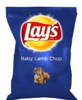 Lambchips