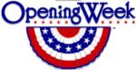 Openingweek