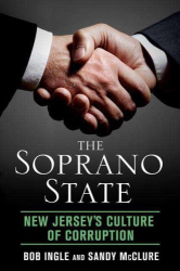 Now it all makes sense why I always owe the Garden State some money come tax season.: