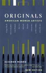 : Originals: American Women Artists