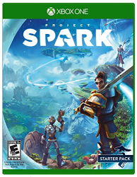 : Project Spark