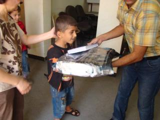 Mosul_Help