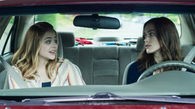 CINEMA SCAPE Laggies Starring Keira Knightley & Chloe Grace Moretz, Out October 24, 2014. www.imageamplified.com, Image Amplified