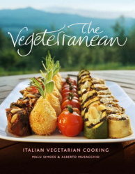 Malu Simoes: The Vegeterranean: Italian Vegetarian Cooking