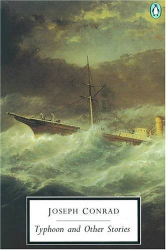 Joseph Conrad: Typhoon and Other Stories (Twentieth Century Classics)