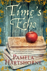 Pamela Hartshorne: Time's Echo