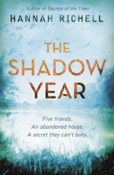 Hannah Richell: The Shadow Year