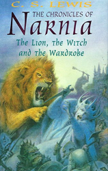 C.S. Lewis: The Lion , The Witch And The Wardrobe :