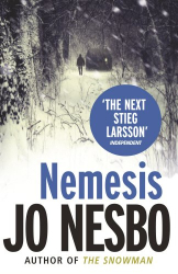Jo Nesbo: Nemesis: Harry Hole 4
