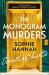 Sophie Hannah: The Monogram Murders