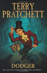 Terry Pratchett: Dodger