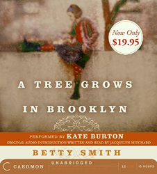 Betty Smith: A Tree Grows in Brooklyn